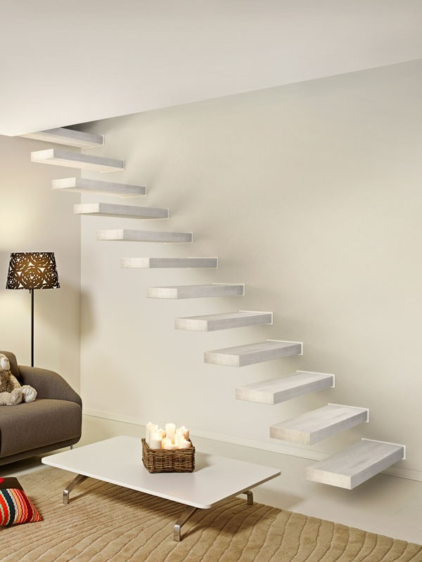 image002 Guidelines for choosing the right staircase for your home