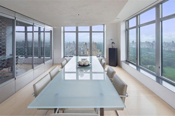 m7 Elegant and modern duplex penthouse in the Park Laurel Condominium