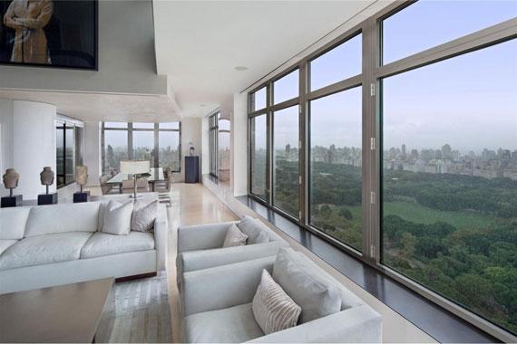 m4 Elegant and modern duplex penthouse in the Park Laurel Condominium