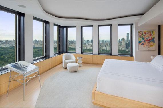 m11 Elegant and modern duplex penthouse in the Park Laurel Condominium