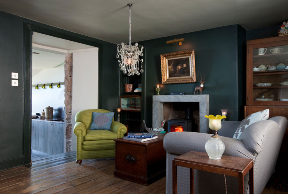 Image-9-10 What color is indigo and how is it used in interior design?