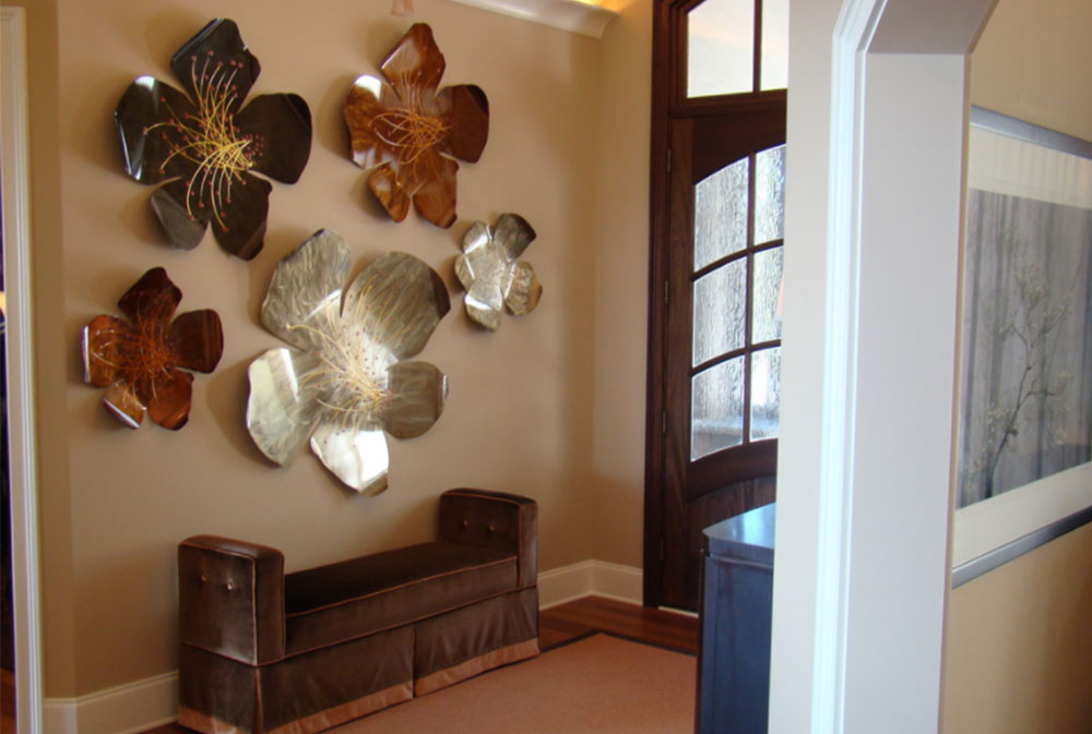 Image 6-9 Wall Decor Ideas: How to Decorate Walls