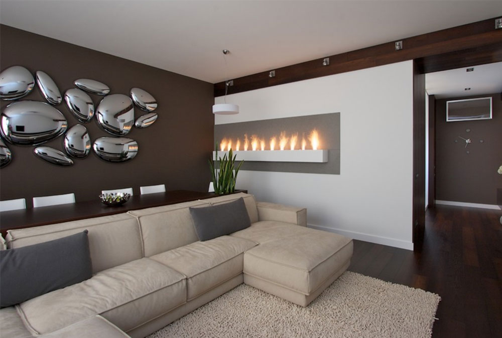 Image 8-9 Wall Decoration Ideas: How to Decorate Walls