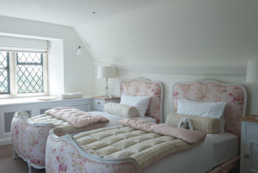 Image 15-5 princess bedroom ideas for little girls