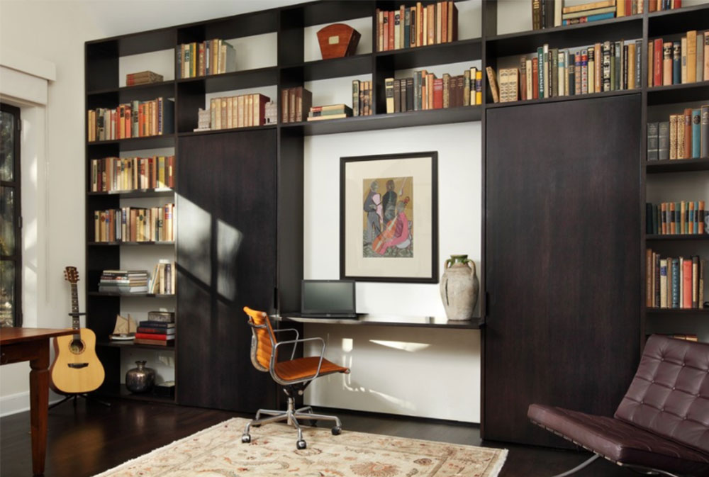 Image-10-2 Decoration ideas for desk and cubicle