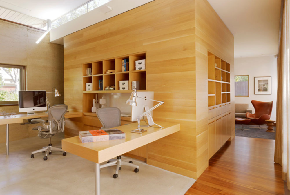 Image-8-2 Decoration ideas for desk and cubicle