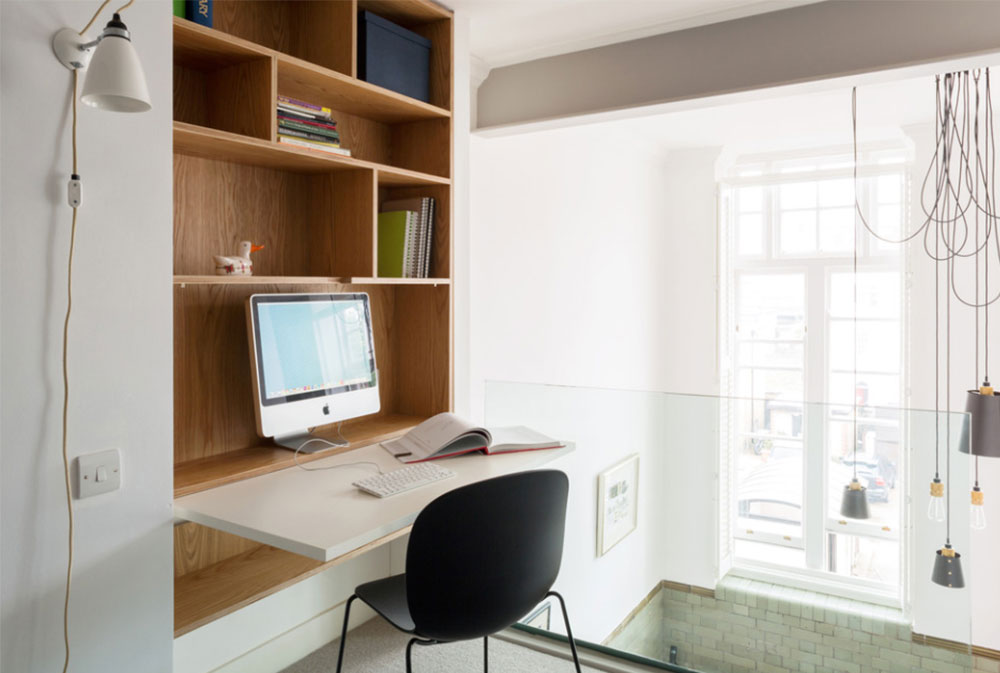 Image-13-2 Decoration ideas for desk and cubicle