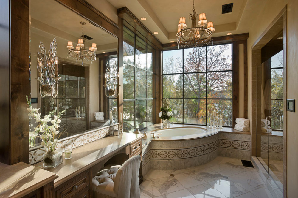 Best lighting for bathrooms5 Best lighting for bathrooms