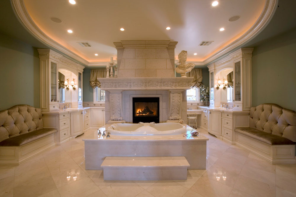 Best lighting for bathrooms8 Best lighting for bathrooms