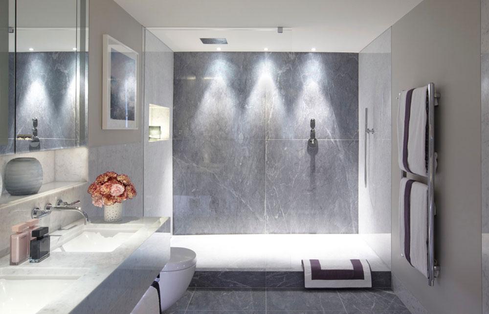 Best lighting for bathrooms3 Best lighting for bathrooms