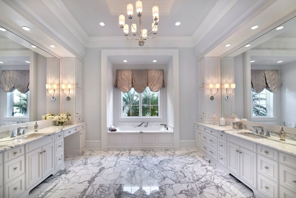 Best lighting for bathrooms9 Best lighting for bathrooms