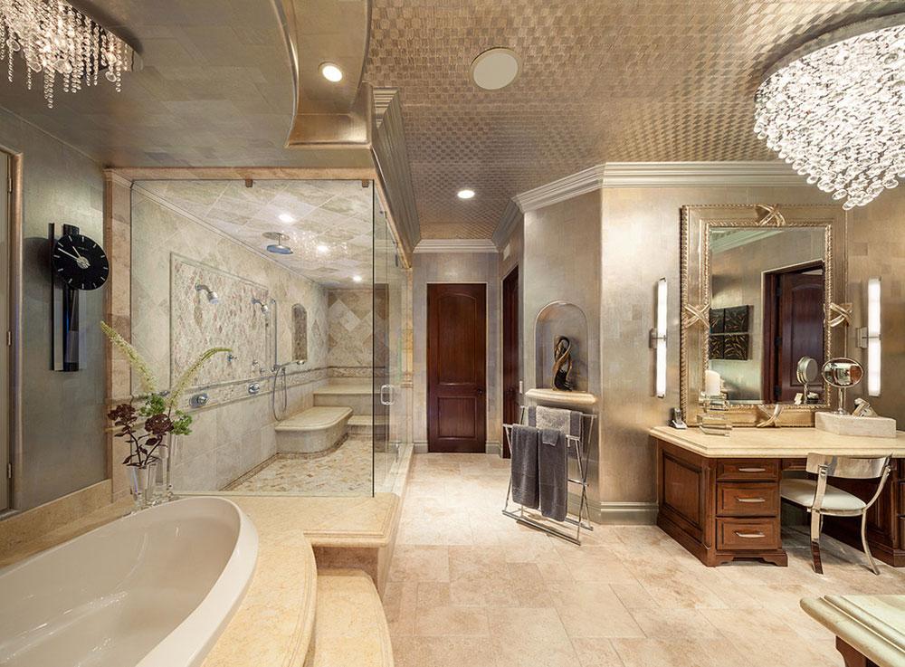 Best lighting for bathrooms11 Best lighting for bathrooms
