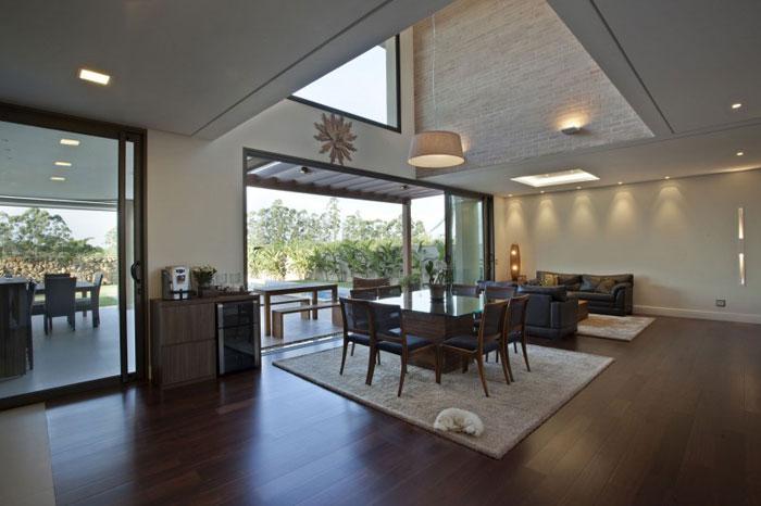 77601233490 Spectacular Residencia DF By Pupo Gaspar Arquitetura