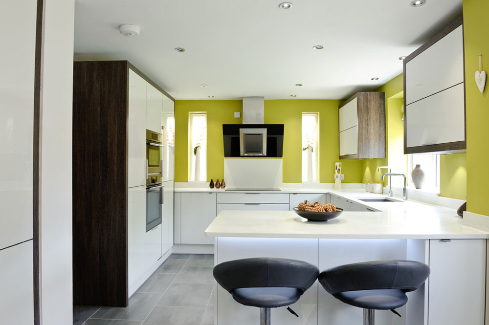 Have you tried Chartreuse Color3?  Have you tried the chartreuse color in your interior design?