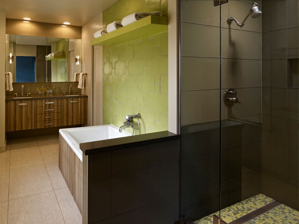 Have you tried Chartreuse Color7?  Have you tried the chartreuse color in your interior design?