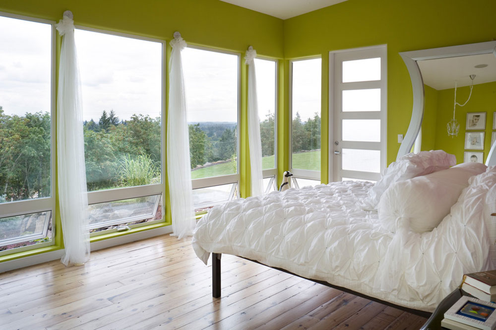 Have you tried Chartreuse Color2-1?  Have you tried the chartreuse color in your interior design?