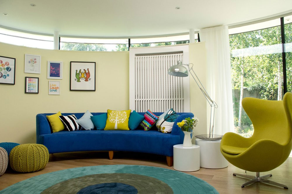 Have you tried Chartreuse Color12?  Have you tried the chartreuse color in your interior design?