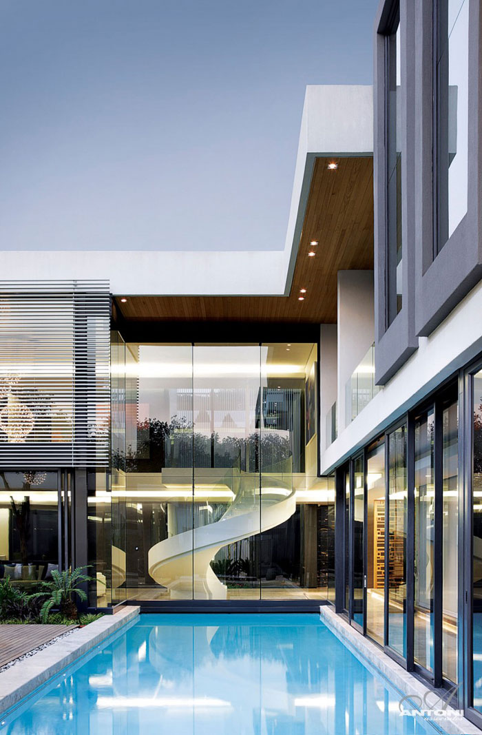67368028146 Luxurious 6th 1448 Houghton Residence by SAOTA and Antoni Associates
