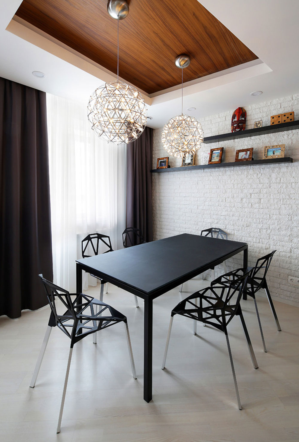 White-Bricks-Wall-Ideas-for-the-whole-house10 White-Bricks-Wall-Ideas for the whole house