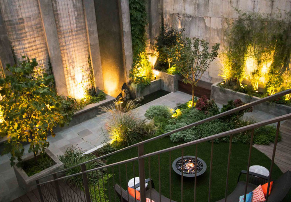Bright-Your-Backyard-With-These-Deck-Lighting-Ideas12 Backyard Deck Lighting Ideas