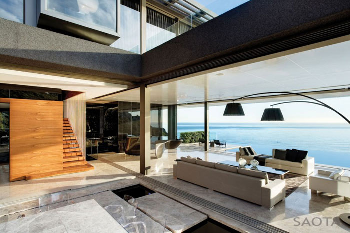 66563930923 Seven Story House Nettleton 198 By SAOTA and OKHA Interiors