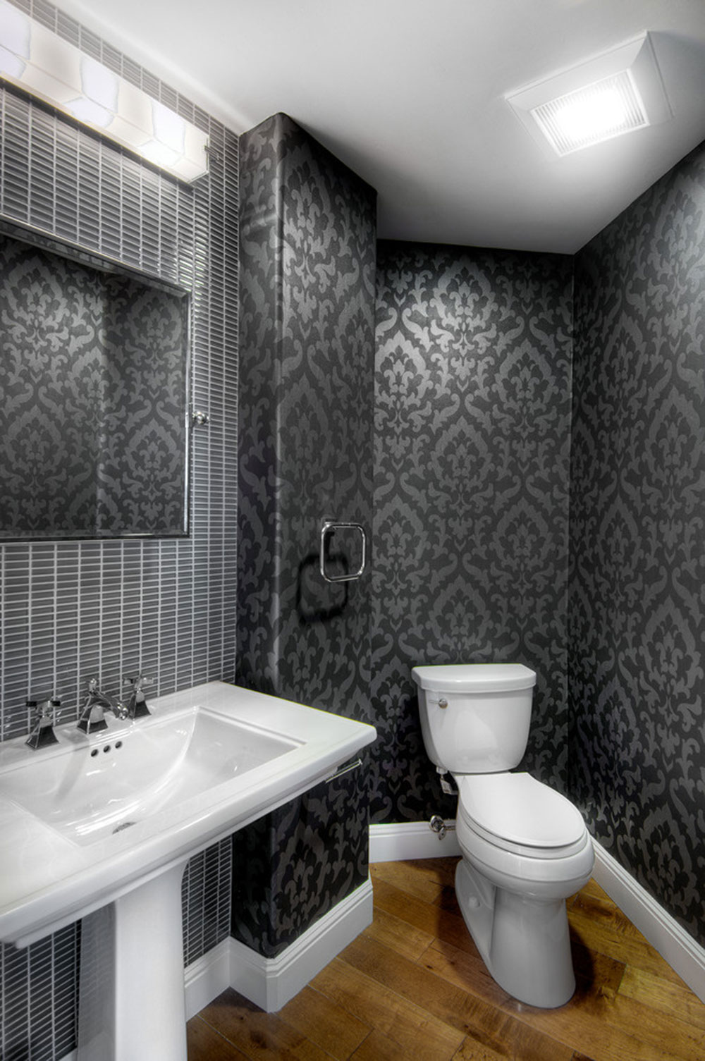 Gray-bathroom-ideas-for-relaxing-days5 gray-bathroom-design-ideas