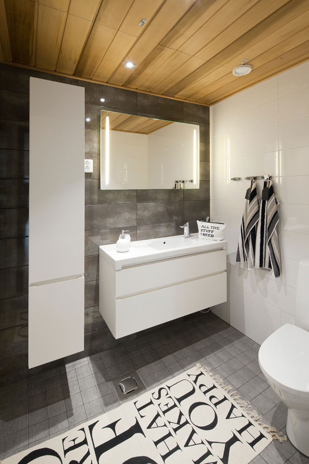 Gray-bathroom-ideas-for-relaxing-days11 gray-bathroom-design-ideas