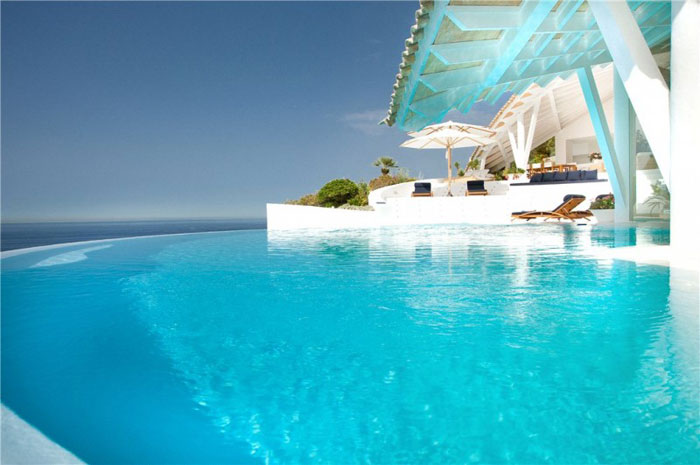 65790808007 Luxurious house with beautiful views and white rooms in Cala Marmacen