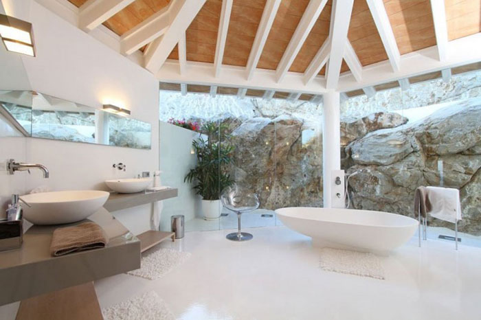 65790916628 Luxurious house with beautiful views and white rooms in Cala Marmacen