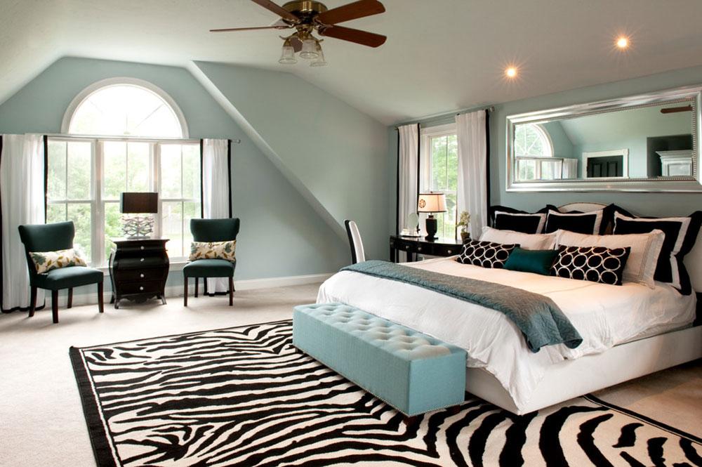 Always Elegant Black and White Bedroom Ideas 3 Black and White Bedroom Ideas - Always Elegant