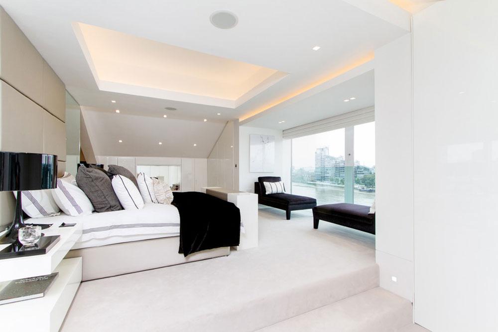 Always Elegant Black and White Bedroom Ideas11 Black and White Bedroom Ideas - Always Elegant