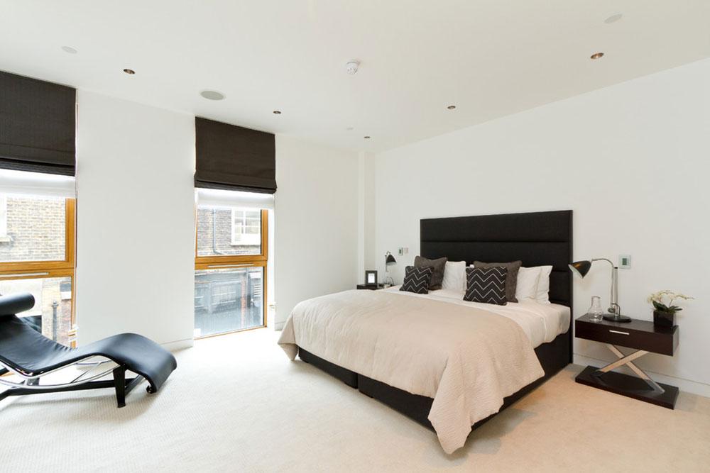 Always Elegant Black and White Bedroom Ideas 9 Black and White Bedroom Ideas - Always Elegant