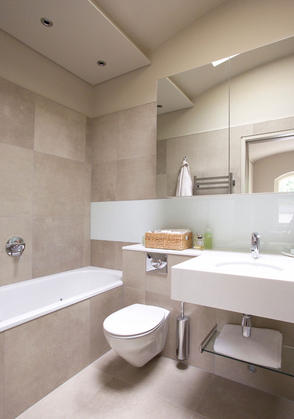For-more-space-use-wall-mounted toilet-5 wall-mounted toilet ideas