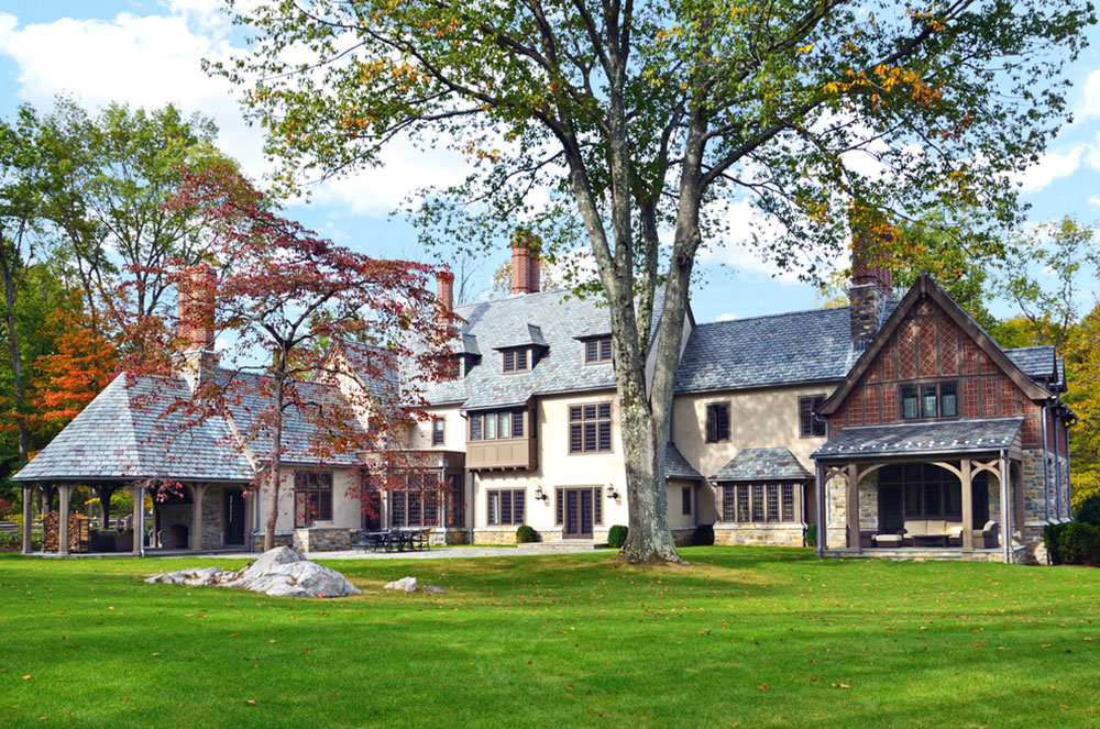 Tudor-Style-Home-The-Symbol-of-England4 Tudor-Style-Home - The symbol of England