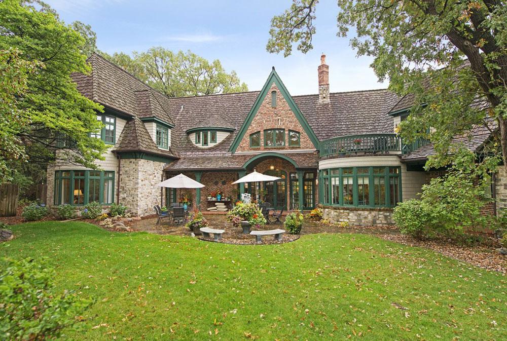 Tudor-Style-Home-The-Symbol-of-England3 Tudor-Style-Home - The symbol of England