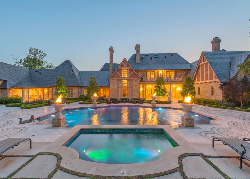 Tudor-Style-Home-The-Symbol-of-England5 Tudor-Style-Home - The symbol of England
