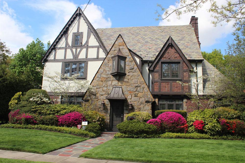 Tudor-Style-Home-The-Symbol-of-England6 Tudor-Style-Home - The symbol of England