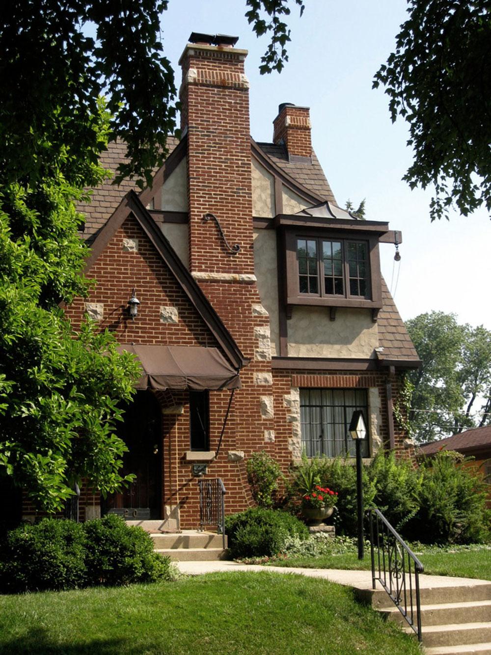 Tudor-Style-Home-The-Symbol-of-England7 Tudor-Style-Home - The symbol of England