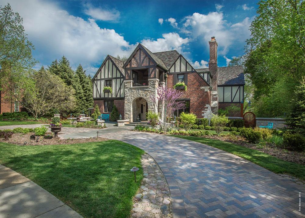 Tudor-Style-Home-The-Symbol-of-England11 Tudor-Style-Home - The symbol of England