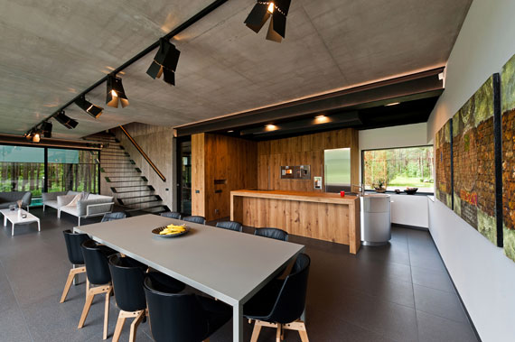 52215038559 Superbly designed house among the pines of Vilnius