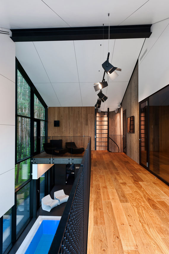 52215076644 Superbly designed house among the pines of Vilnius