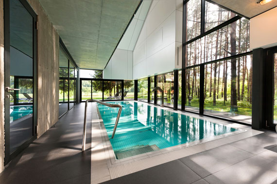 52215083138 Superbly designed house among the pines of Vilnius