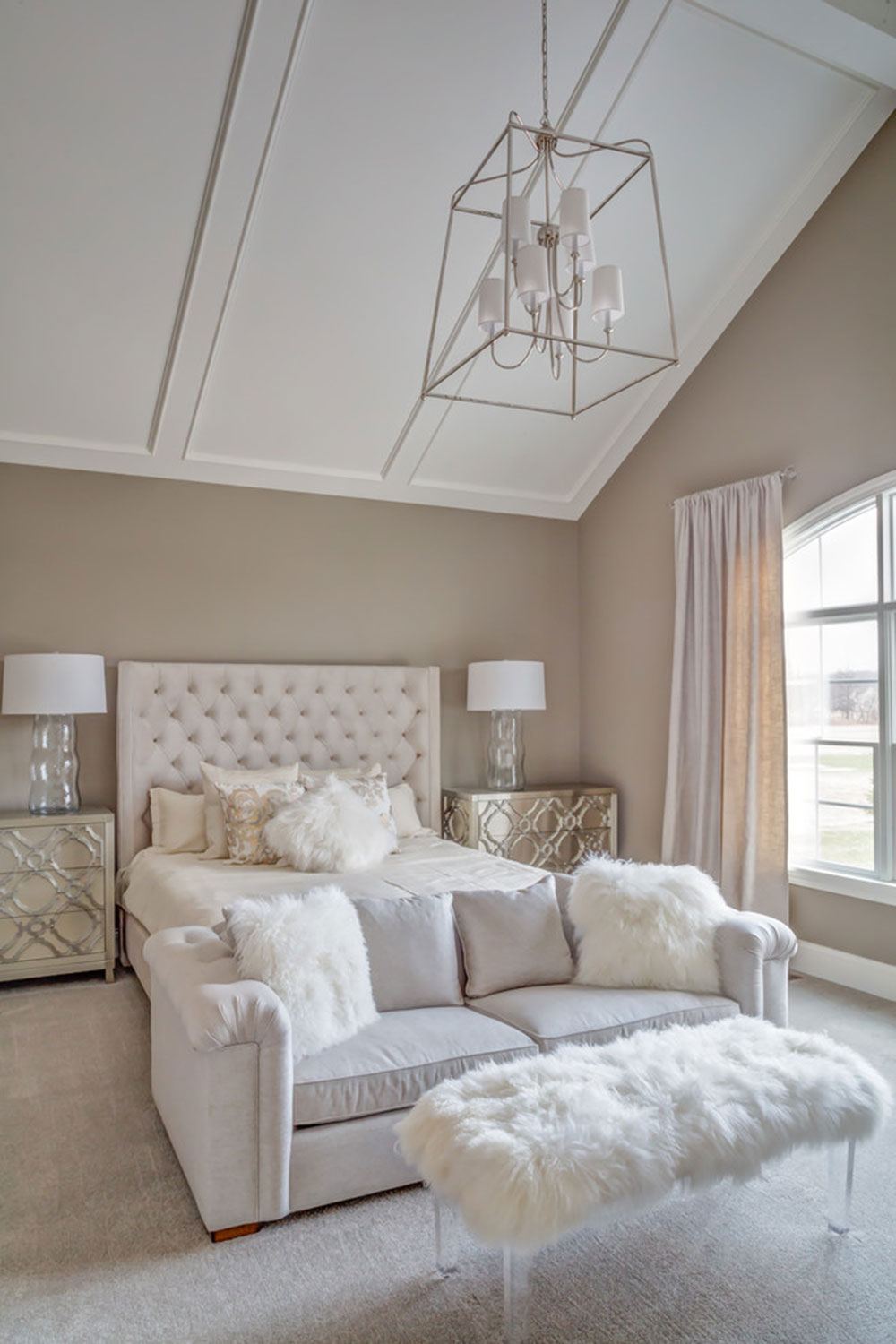 Sweet-Dreams-With-These-Beautiful-Headboard-Design-Ideen2 Beautiful Headboard Design Ideas