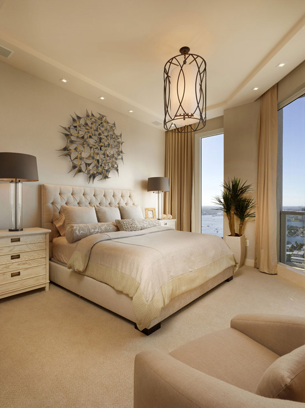 Sweet-Dreams-With-These-Beautiful-Headboard-Design-Ideen4 Beautiful Headboard Design Ideas