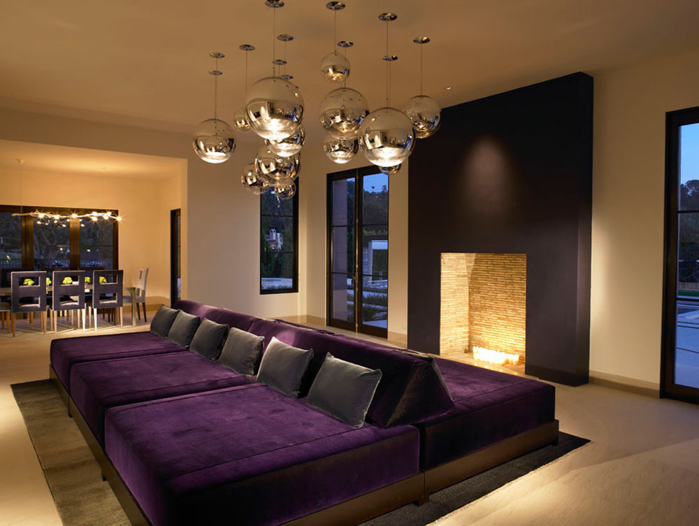 The-Experience-of-a-Purple-Couch-Is-Not-So-Bad15 Great Looking Purple Couch Design Ideas