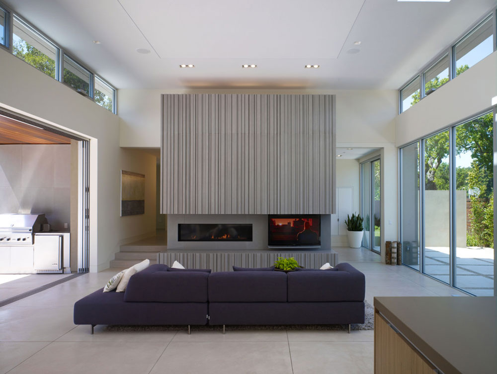 The-Experience-of-a-Purple-Couch-Is-Not-So-Bad12 Great Looking Purple Couch Design Ideas