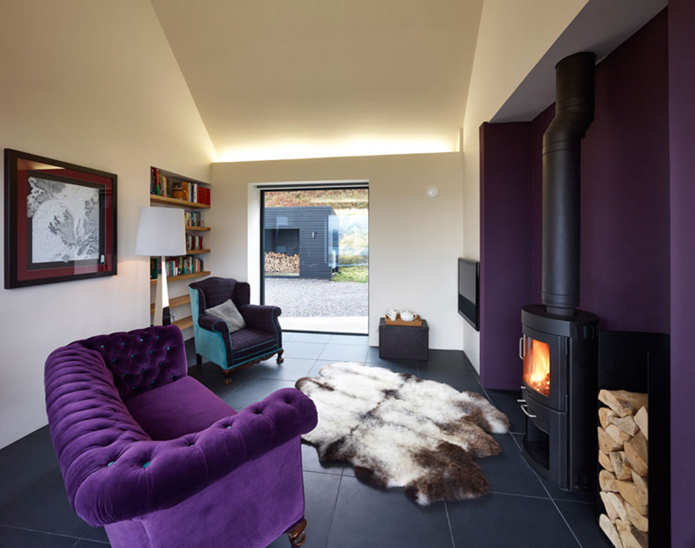 The-Experience-of-a-Purple-Couch-Is-Not-So-Bad14 Great Looking Purple Couch Design Ideas
