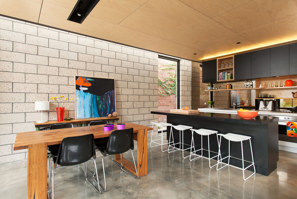 Incorporate polished concrete floors into your home10 Incorporate polished concrete floors into your home