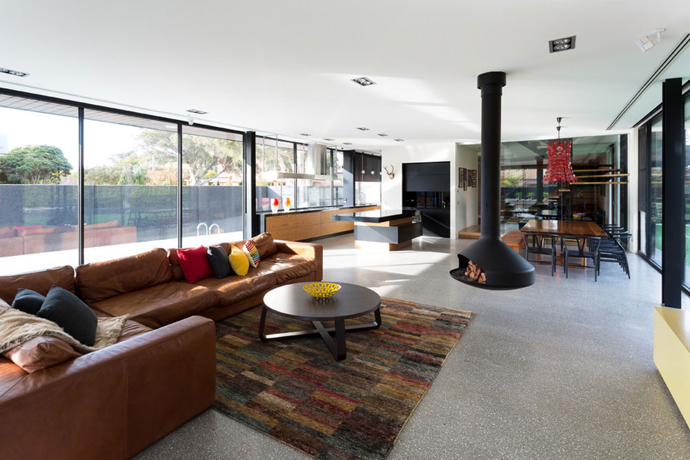 Incorporate polished concrete floors into your home5 Incorporate polished concrete floors into your home