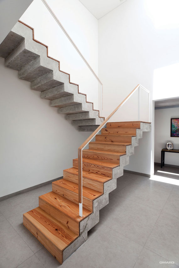 50025153741 Casa A in Argentina Designed by Estudio GMARQ